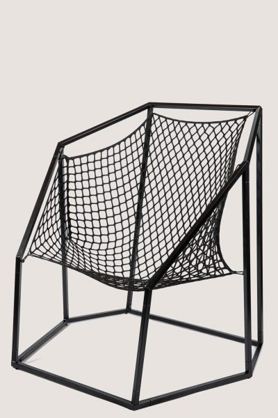 Small NUUK chair
